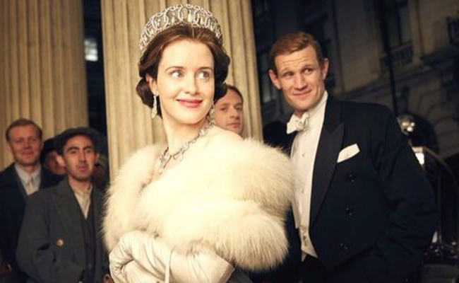 Care2 Members Push Netflix to Address 'The Crown' Gender Pay Gap Controversy